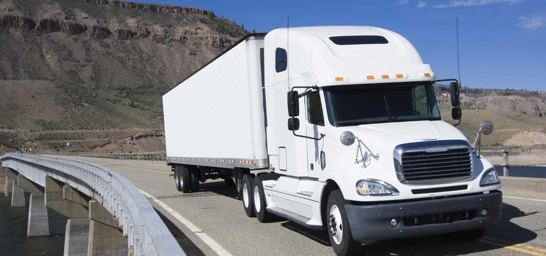 Manitoba Trucking Company
