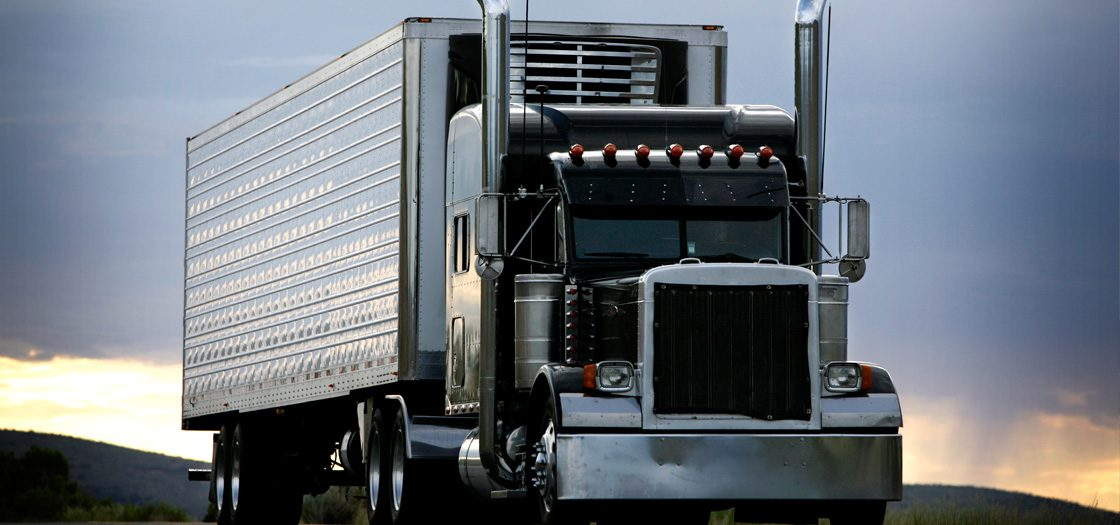 Reefer Trucking or Rrefrigerated Trucking, Manitoba